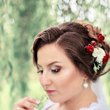 Wedding photographer Olga Misnik (MrsMisnik). Photo of 13.08.2016