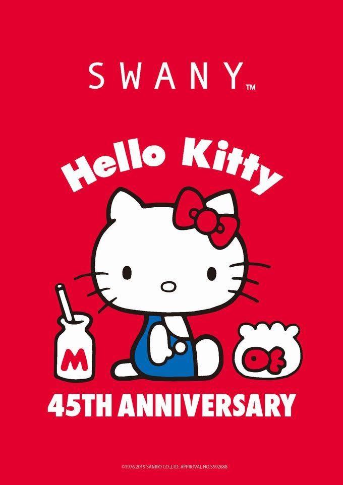 Kitty45周年慶