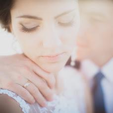 Wedding photographer Oleg Baranchikov (anaphanin). Photo of 13.11.2014