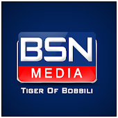 BSN Media Android APK Download Free By MinnuWeb Solutions