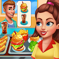 Cooking Mania - Food Fever & Restaurant Craze APK