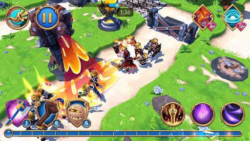 Royal Revolt 2: Tower Defense 4.3.0 screenshots 8
