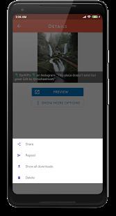 Super Saver - Download & Repost Photos & Videos  apk screenshot 5