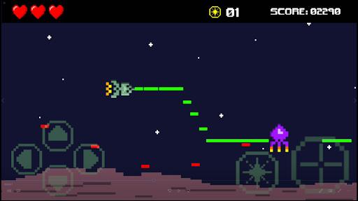 RETRO SPACE 1 screenshots 5