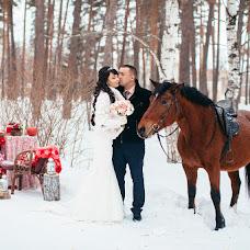 Hochzeitsfotograf Iveta Urlina (sanfrancisca). Foto vom 20.01.2015