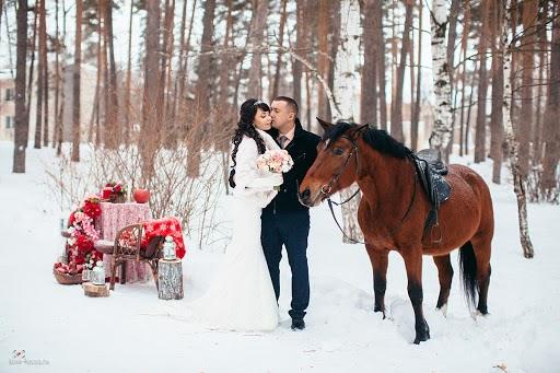 Свадебный фотограф Ивета Урлина (sanfrancisca). Фотография от 20.01.2015