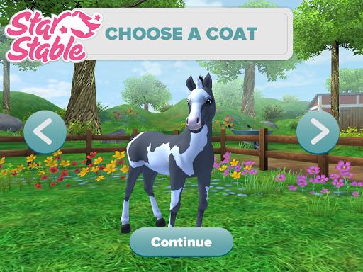 Star Stable Horses 2.31 screenshots 9