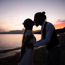 Photographe de mariage Audrey Bartolo (bartolo). Photo du 17.09.2018