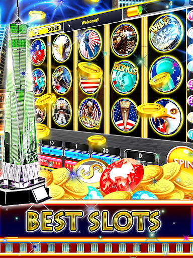 American Dream USA Slot 2.2 screenshots {n} 2
