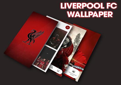 LFC The Kop Wallpaper HD 2020 Apk 1
