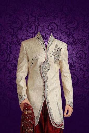Men Salwar Kameez Suit Maker