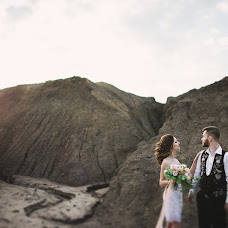 Wedding photographer Aleksandra Makarova (Aleksaa). Photo of 14.09.2017