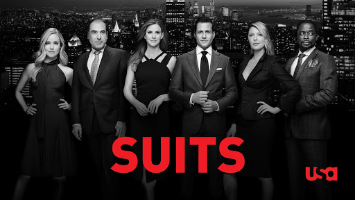 Suits Tv Bei Google Play