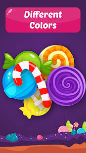 Download Learn Color With Candies For PC Windows and Mac apk screenshot 3