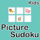 Picture Sudoku for Kids Android apk