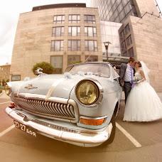 Wedding photographer Evgeniy Voroncov (bitfoto). Photo of 19.03.2017
