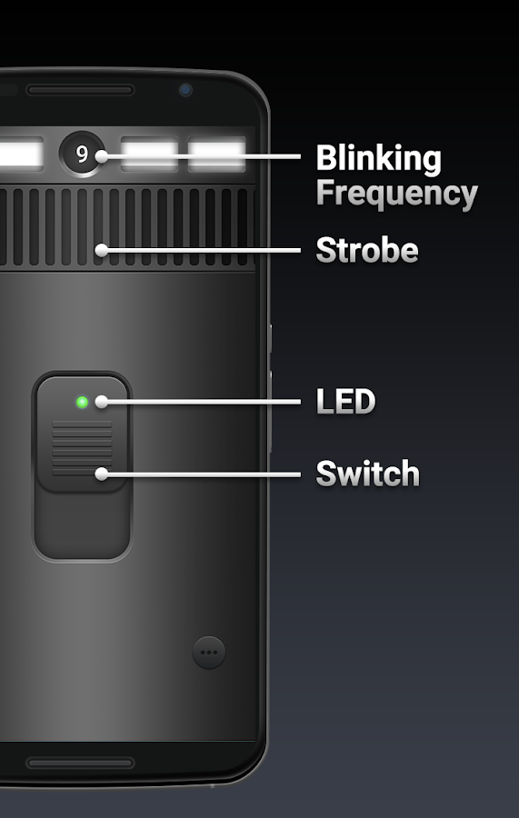 Flashlight Led Torch- screenshot