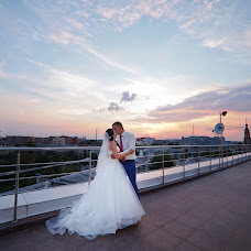 Wedding photographer Elena Gazibaeva (lemi). Photo of 30.04.2015