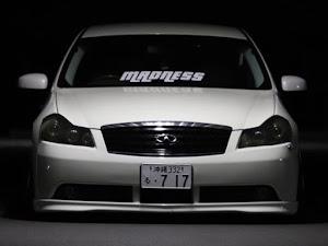 フーガ Y50 250GTのカスタム事例画像 MoToHaRuさんの2020年11月18日03:38の投稿