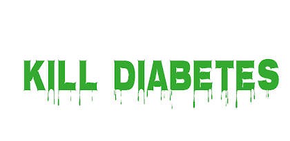 Kill Diabetes in 30 Days (Diabetes Cure)