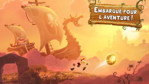 Rayman Adventures  captures d'u00e9cran 2