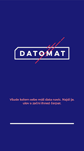 Datomat- screenshot thumbnail