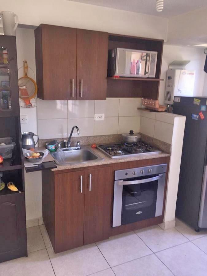 apartamento en venta calasanz 679-25819