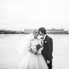 Wedding photographer Anna Milokumova (AnnaMilokumova). Photo of 16.03.2015