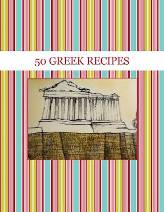 50 GREEK RECIPES
