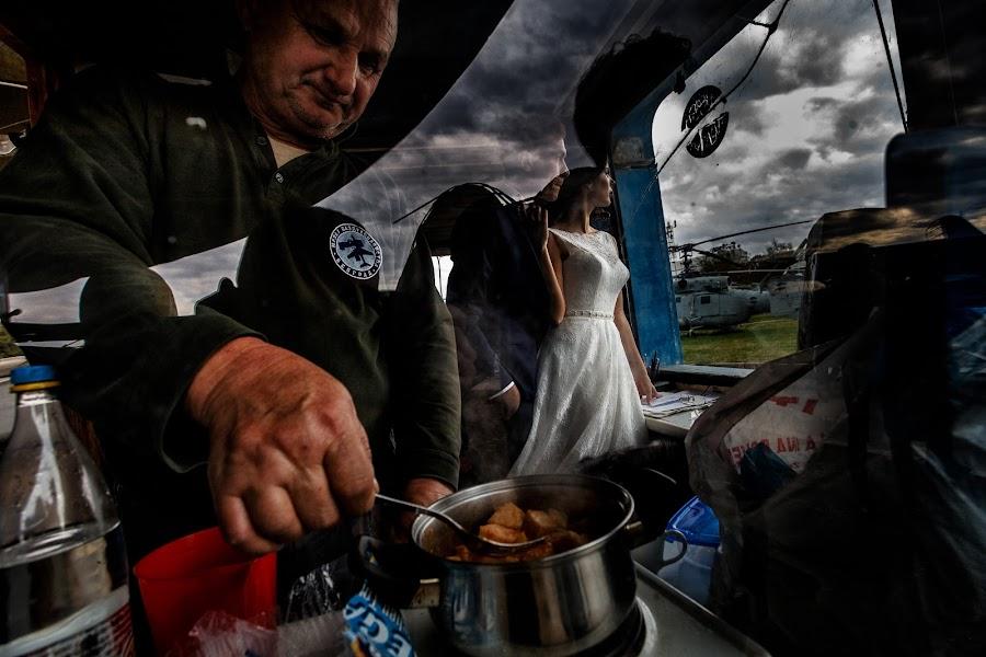 Wedding photographer Claudiu Negrea (claudiunegrea). Photo of 02.01.2017