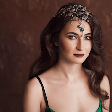 Wedding photographer Olesya Gulyaeva (Fotobelk). Photo of 02.02.2017