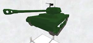 三〇式中戦車改