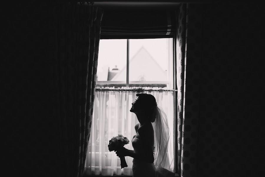 Wedding photographer Adam Johnson (arjphotography). Photo of 14.06.2016