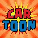 Cartoon Maker- Cartoon Photo Editor icon