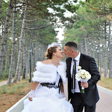 Wedding photographer Elena Lavrenteva (Elenlav). Photo of 19.01.2015