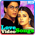 Bollywood Romantic Songs : Hindi Love Songs