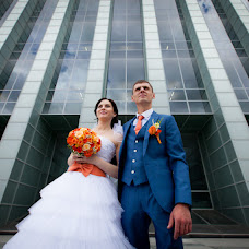 Wedding photographer Aleksandr Ivanov (capricorn). Photo of 15.08.2015