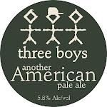 Three Boys APA
