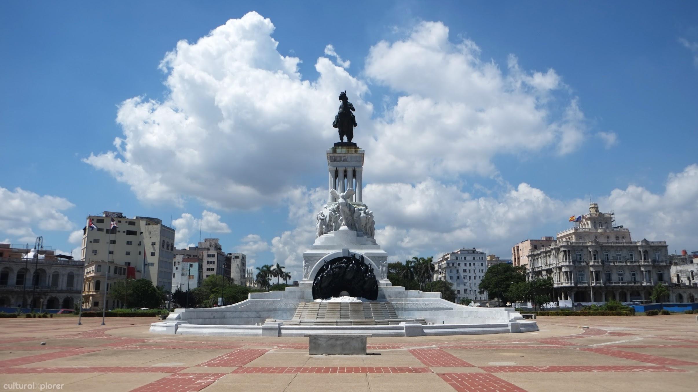Maximo Gomez Havana