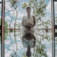 Wedding photographer Thales Marques (Thalesfotografia). Photo of 24.04.2018