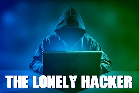 The Lonely Hacker 7.9 Patched Apk [Free] 1
