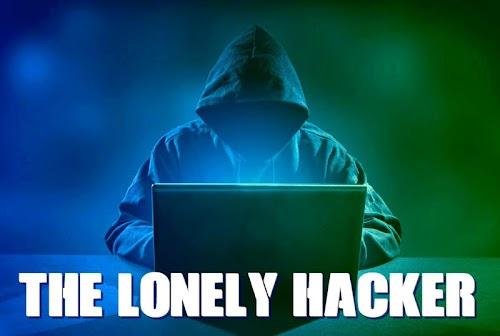 Screenshot 1 The Lonely Hacker 3.4 APK MOD
