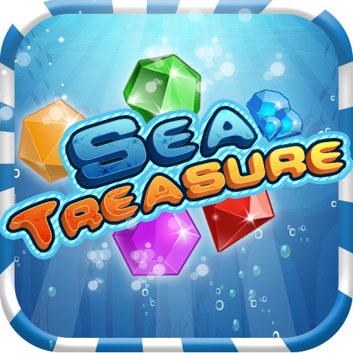 Sea Treasure:Match 3 file APK for Gaming PC/PS3/PS4 Smart TV