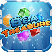 Sea Treasure:Match 3‏