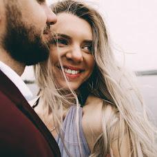 Wedding photographer Viktoriya Kazakova (vkazkv). Photo of 17.10.2017