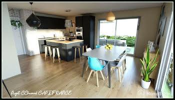 maison à Aix-les-Bains (73)