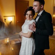 Wedding photographer Lena Piter (LenaPiter). Photo of 21.04.2017