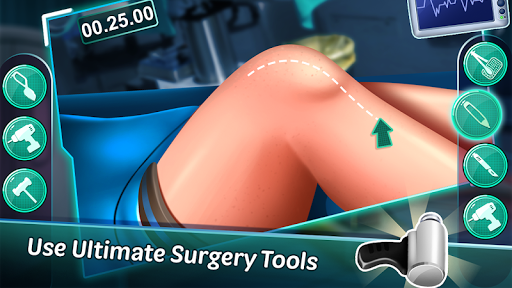 Multi Surgery Hospital Doctor Games 1.0.3 Mod screenshots 1