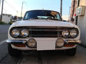 ベレット  GT type R(1971年式)のカスタム事例画像 まことさんの2019年08月07日22:09の投稿