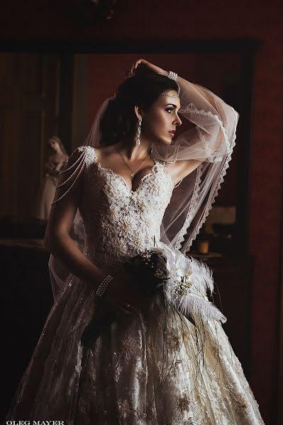 Wedding photographer Oleg Mayer (mayer). Photo of 17.10.2014